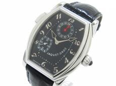 JAQUET DROZ(ジャケドロー)の腕時計