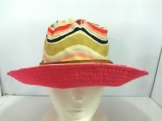 PaulSmith BLACK(ポールスミスブラック)の帽子