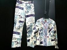OLLEBOREBLA(アルベロベロ)のレディースパンツスーツ