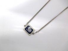 Dior HOMME(ディオールオム)のネックレス