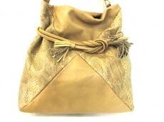 CREATIONLUSSET(クリエイションルセ)のショルダーバッグ