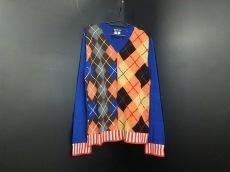 COMMEdesGARCONS HOMME DEUX(コムデギャルソンオムドゥ)のセーター