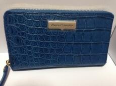 COCCO CRISTALLO(コッコクリスターロ)の長財布