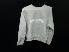 MUVEIL(ミュベール)のトレーナー