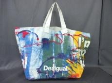 Desigual(デシグアル)のトートバッグ