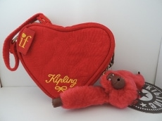 Kipling(キプリング)の小物入れ