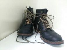 White's(ホワイツ)のブーツ