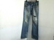 ISAMUKATAYAMA BACKLASH(イサムカタヤマ バックラッシュ)のジーンズ
