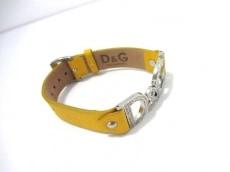 D&G(ディーアンドジー)のブレスレット