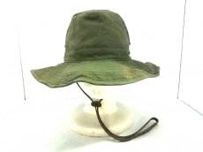 needles(ニードルス)の帽子