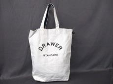 Drawer(ドゥロワー)のトートバッグ