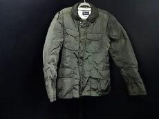 AQUARAMA(アクアラマ)のダウンジャケット