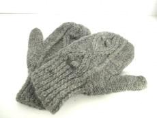 Inverallan(インバーアラン)の手袋