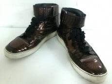 Alejandro Ingelmo(アレハンドロインへルモ)のブーツ
