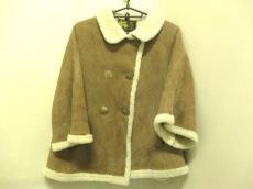 OWEN BARRY(オーウェンバリー)のコート