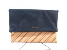 EDIFICE(エディフィス)のクラッチバッグ