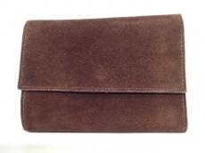VIASAZABY(ヴィアサザビー)の3つ折り財布