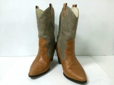 BEARDSLEY(ビアズリー)のブーツ