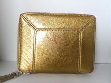 JACQUES LE CORRE(ジャックルコー)の2つ折り財布