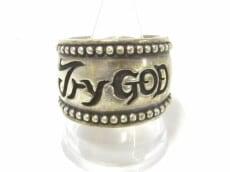 TRYGOD(トライゴッド)のリング