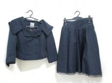 DAISY LIN(デイジーリン)のスカートスーツ