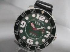 I.T.A ITALIA TECNICA ARTIGIANA(アイティーエー)の腕時計