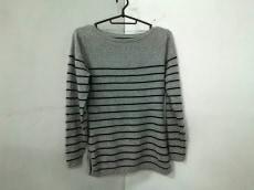 M・Fil(エムフィル)のセーター