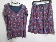marble SUD(マーブルシュッド)のスカートセットアップ