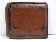 GLENROYAL(グレンロイヤル)の2つ折り財布