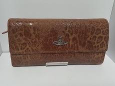 VivienneWestwood ACCESSORIES(ヴィヴィアンウエストウッドアクセサリーズ)の長財布