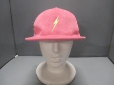 DUFFER(ダファー)の帽子
