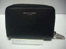 SAINT LAURENT PARIS(サンローランパリ)の名刺入れ