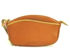 SOMES(ソメス)のセカンドバッグ