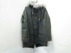 marka(マーカ)のコート