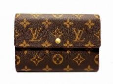 LOUIS VUITTON(ルイヴィトン)の3つ折り財布