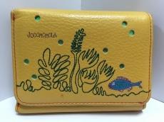 JOCOMOMOLA(ホコモモラ)のWホック財布
