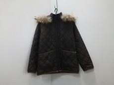 CROCODILE(クロコダイル)のダウンジャケット
