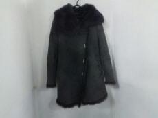 muubaa(ムーバー)のコート