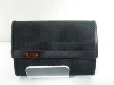 TUMI(トゥミ)のキーケース
