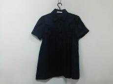 M-premierBLACK(エムプルミエブラック)のシャツブラウス