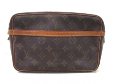 LOUIS VUITTON(ルイヴィトン)のセカンドバッグ