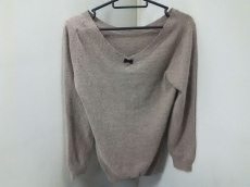 IENA SLOBE(イエナ スローブ)のセーター