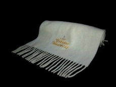 VivienneWestwood ACCESSORIES(ヴィヴィアンウエストウッドアクセサリーズ)のマフラー