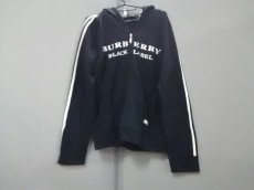 Burberry Black Label(バーバリーブラックレーベル)のパーカー
