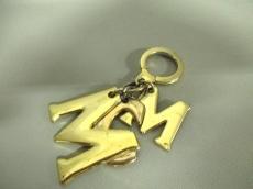 MCM(エムシーエム)のキーホルダー(チャーム)