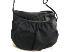 yohjiyamamoto(ヨウジヤマモト)のショルダーバッグ