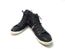 Burberry Black Label(バーバリーブラックレーベル)のスニーカー