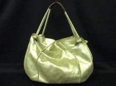 TREASURE TOPKAPI(トレジャートプカピ)のハンドバッグ