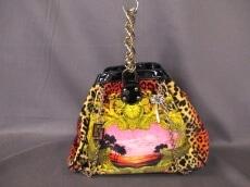 H&M×VERSACE(エイチアンドエム×ヴェルサーチ)のハンドバッグ
