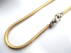 iosselliani(イオッセリアーニ)のネックレス